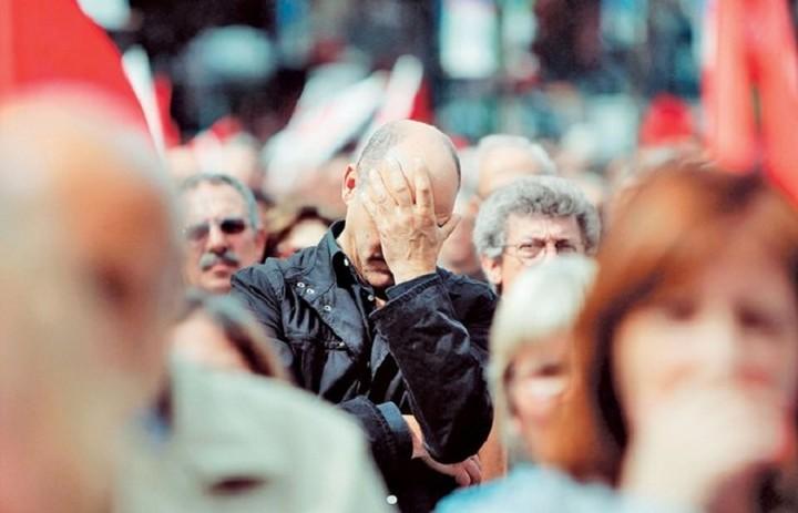 Οι Ελληνες είναι οι πιο απαισιόδοξοι Ευρωπαίοι- Τι δείχνει η έρευνα