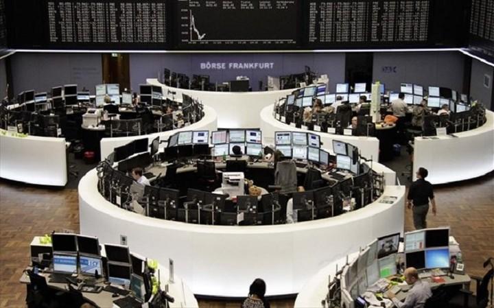 Μεταβλητότητα στα κυριότερα ευρωπαϊκά χρηματιστήρια