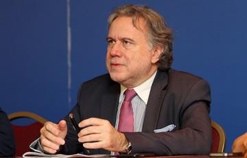 Κατρούγκαλος: Παράλογες και εκτός συμφωνίας οι απαιτήσεις του ΔΝΤ