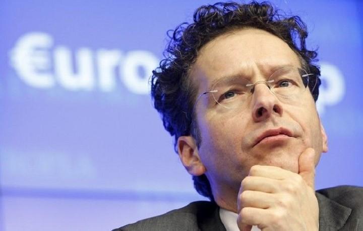 Ντάισελμπλουμ: Μικρή πρόοδο έχει σημειώσει η Ελλάδα τον τελευταίο μήνα