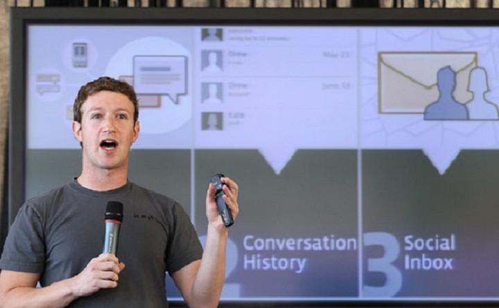 Νέα «μυστική» υπηρεσία από το Facebook που ακόμα λίγοι γνωρίζουν