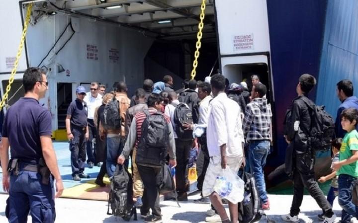 «Χρυσάφι» οι μετανάστες για τις ακτοπλοϊκές – Πόσα κέρδισαν