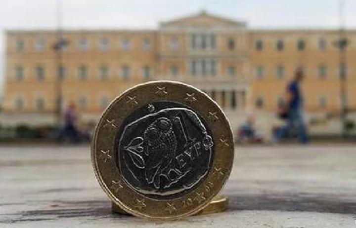 Υφεση 0,2% για την ελληνική οικονομία το 2015
