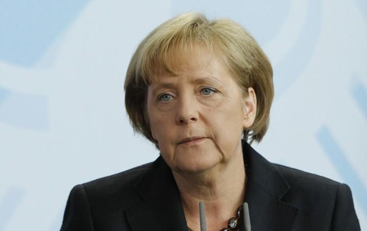Στόχος η κοινή ευρωπαϊκή λύση στο προσφυγικό λέει η Μέρκελ
