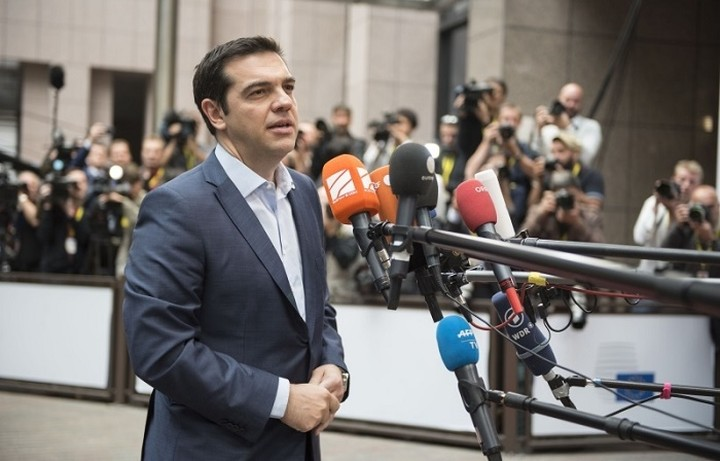Οι τέσσερις άξονες της Ελλάδας στη Σύνοδο