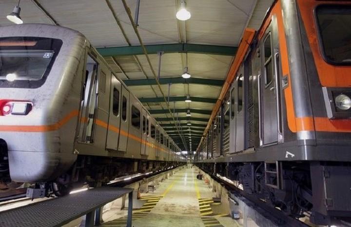 Στάση εργασίας σε τρένο και μετρό την Πέμπτη- Ποιες ώρες δεν θα λειτουργούν