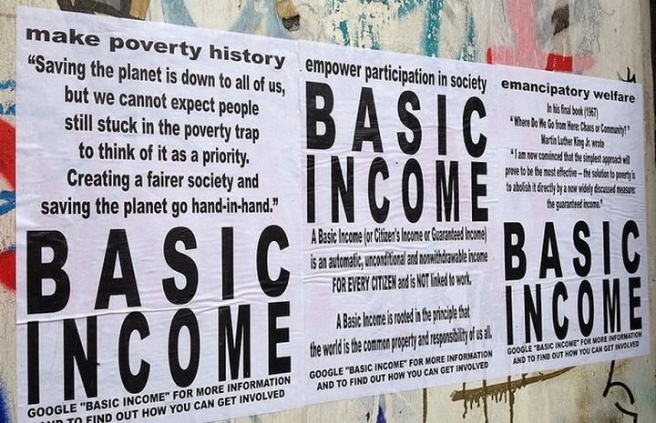 Ποια χώρα θέλει να δώσει βασικό εισόδημα σε όλους χωρίς κριτήρια