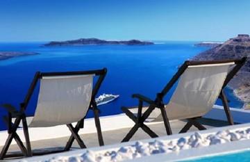 ΣΕΤΕ: Αναμένεται αύξηση τουριστικών εσόδων και 25 εκατ. επισκέπτες