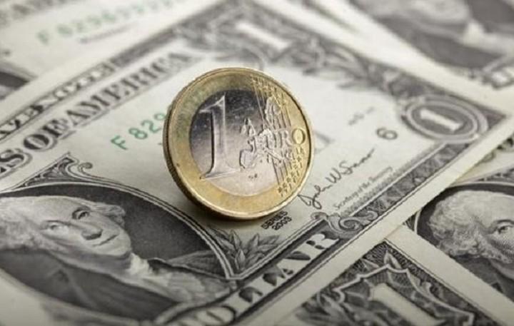 Το ευρώ υποχωρεί κατά 0,25%  στα 1,0971 δολάρια