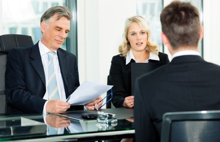 Τι να αποφύγετε σε μια συνέντευξη - Οδηγίες για να πετύχετε