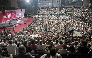 Διεθνές συνέδριο συνδιοργανώνουν ΣΥΡΙΖΑ- Κόμμα Ευρωπαϊκής Αριστεράς