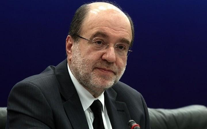 Αλεξιάδης: Το δημόσιο έχει δαπανήσει 70 εκατ. ευρώ για το καπνεργοστάσιο