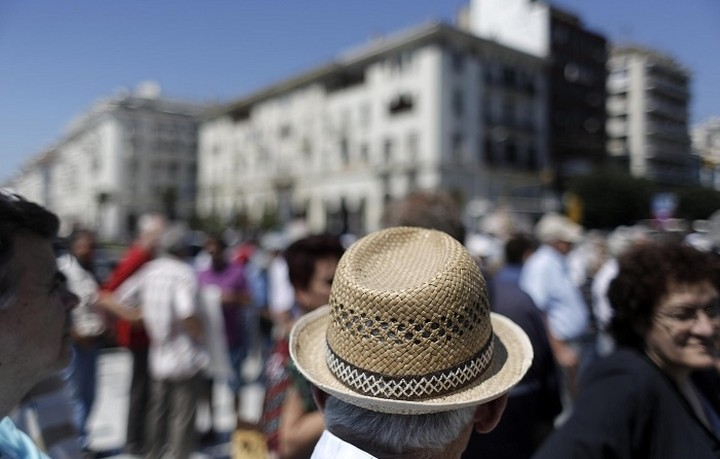 Οι ελληνικές συντάξεις από τις χαμηλότερες στην Ευρώπη