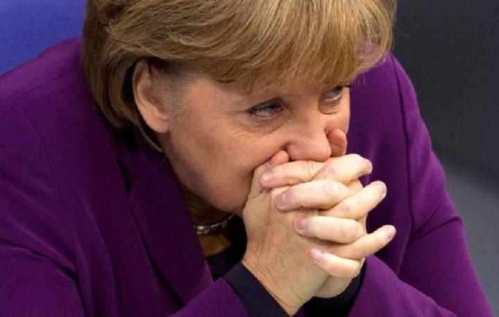 Spiegel: «Μαύρη Κυριακή» για τη Μέρκελ