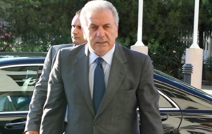 Την Ειδομένη επισκέπτεται σήμερα ο Αβραμόπουλος