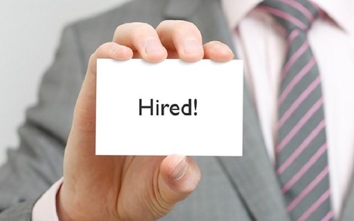 Πως επιλέγουν για πρόσληψη τους υποψήφιους οι εργοδότες