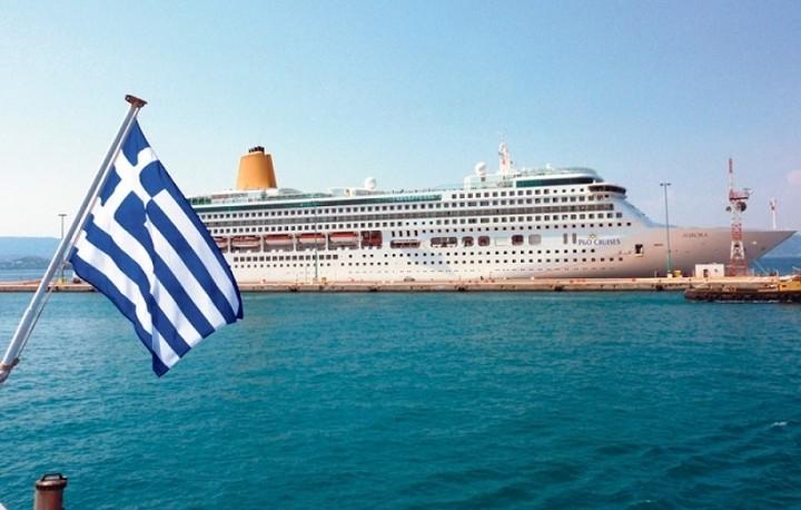 Με πτώση έκλεισε το 2015 για την ελληνική κρουαζιέρα