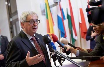 Γιούνκερ: Η Τουρκία δεν θα είναι έτοιμη να μπει στην ΕΕ oύτε σε 10 χρόνια