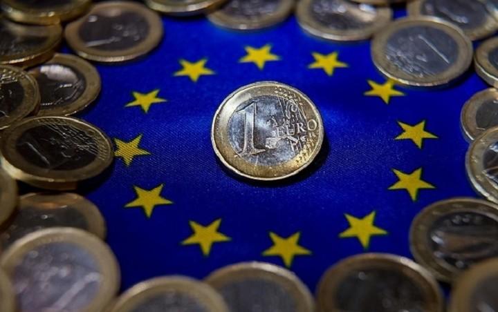 Πτώση 0,2% για τον πληθωρισμός στην ευρωζώνη τον Φεβρουάριο
