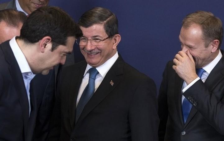Σε συμφωνία κατέληξαν οι «28» ηγέτες της ΕΕ