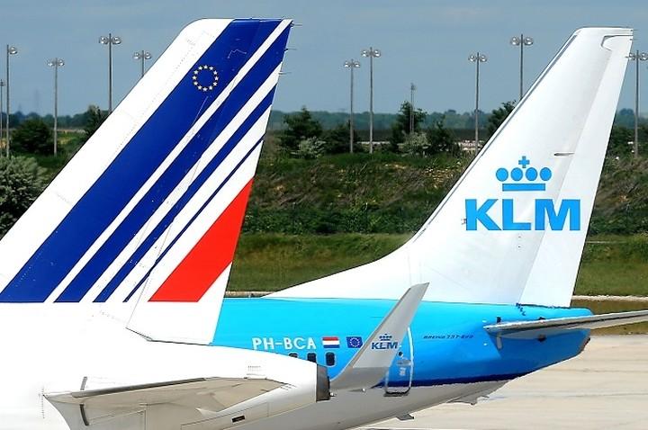 Η Air France-KLM σχεδιάζει να πουλήσει το μερίδιο της στη Servair