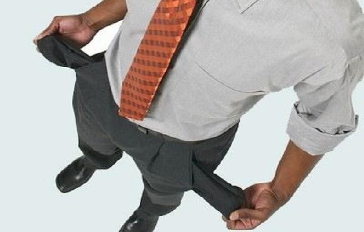 Ένα εκατ. εργαζόμενοι ιδιωτικού τομέα είναι απλήρωτοι έως 5 μήνες