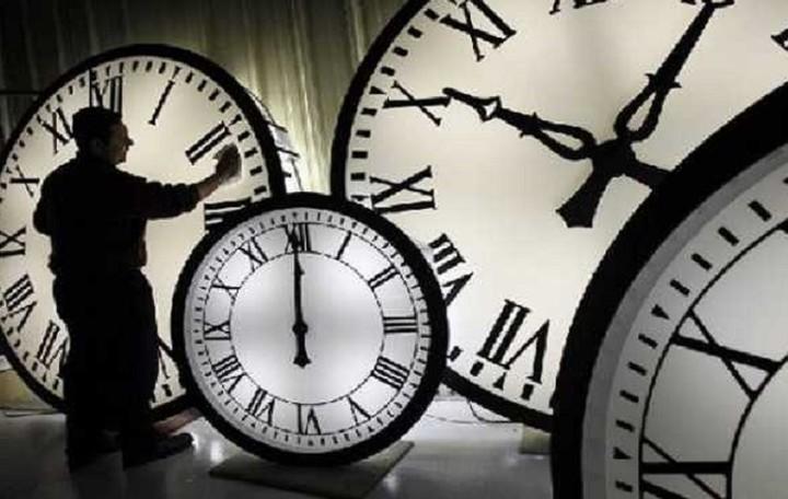 Την Κυριακή αλλάζει η ώρα σε θερινή
