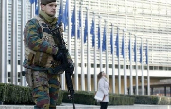 Έκτακτη συνεδρίαση των υπουργών Δικαιοσύνης και Ασφαλείας της ΕΕ