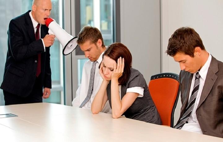 Πως θα καταλάβεις από τη συνέντευξη ότι το αφεντικό σου είναι «κακό»