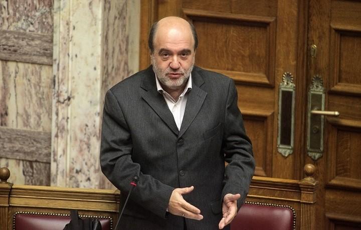 Αλεξιάδης: Ολα ανοιχτά για την πληρωμή φόρων
