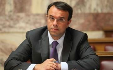 Σταϊκούρας: Η τεράστια εκροή καταθέσεων έχουν ονοματεπώνυμο ΣΥΡΙΖΑ - ΑΝΕΛ