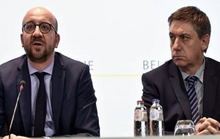 Υπέβαλαν παραίτηση οι υπουργοί Εσωτερικών και Δικαιοσύνης του Βελγίου