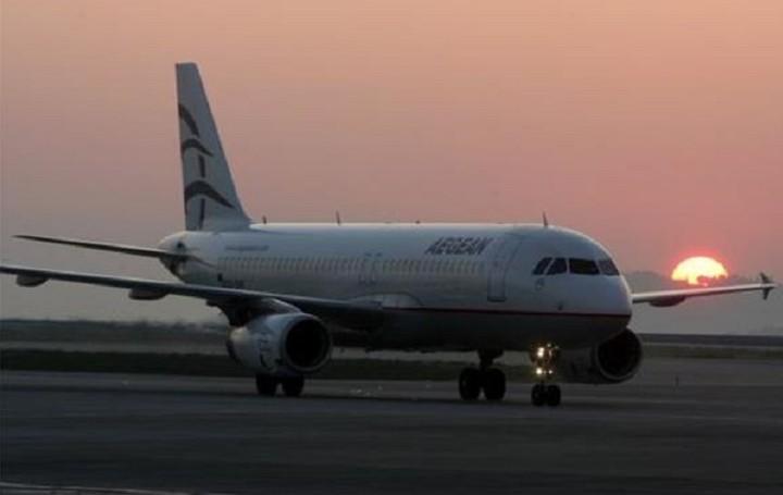 Καμία πτήση προς και από τις Βρυξέλλες μέχρι και την 28η Μαρτίου