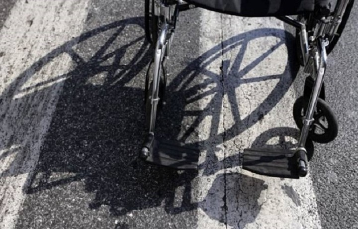 Μείωση 25% στις αναπηρικές συντάξεις