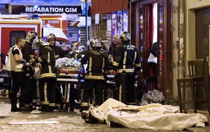 34 νεκροί και 300 τραυματίες ο απολογισμός από τις επιθέσεις στις Βρυξέλλες