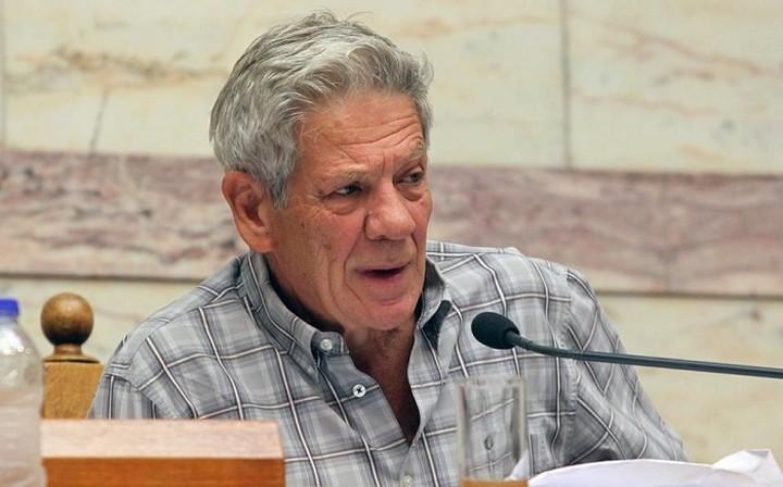 Μπαλαούρας: Δεν θα απέρριπτα το σκέτο Μακεδονία για τα Σκόπια