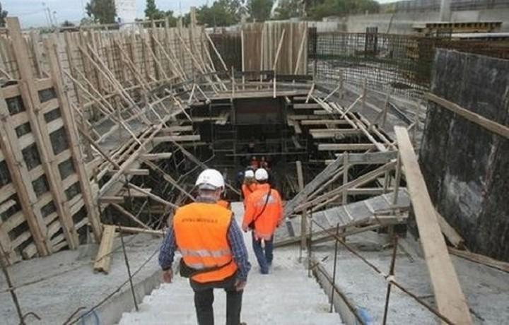 Ξεκίνησαν οι εργασίες κατασκευής του μετρό Θεσσαλονίκης