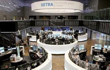 Σε θετικό πρόσημο οι ευρωαγορές