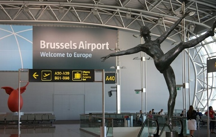Ανοίγει το αεροδρόμιο των Βρυξελλών