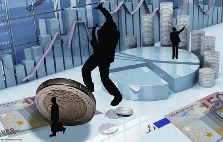 Το 52% των εσόδων των επιχειρήσεων πάει σε στο κράτος