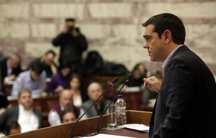 Στην ΚΟ του ΣΥΡΙΖΑ το νομοσχέδιο για το προσφυγικό