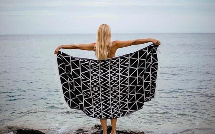 Οι ελληνικές πετσέτες που μπαίνουν δυναμικά στις αγορές του εξωτερικού