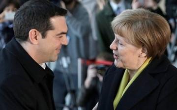 Handelsblatt: Η προσφυγική κρίση έφερε κοντά Γερμανία και Ελλάδα