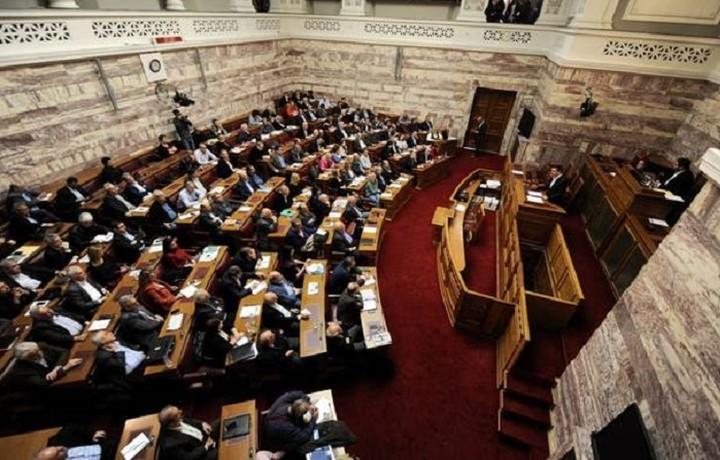 Οι ΣΥΡΙΖΑ - ΑΝΕΛ κατέθεσαν την πρόταση για εξεταστική για δάνεια κομμάτων και ΜΜΕ