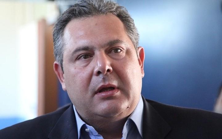 Καμμένος: Το Πάσχα η Ελλάδα θα ακολουθήσει την Κύπρο στην έξοδο από το μνημόνιο