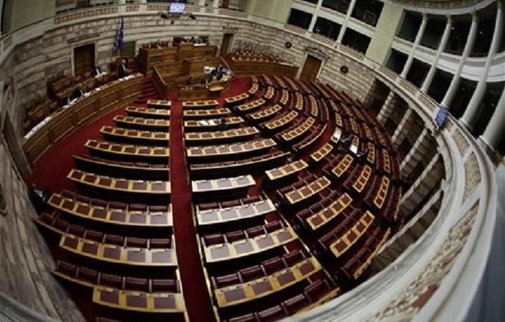Υπερψηφίστηκε το νομοσχέδιο για το προσφυγικό