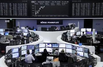 Θετικό κλίμα στις ευρωαγορές