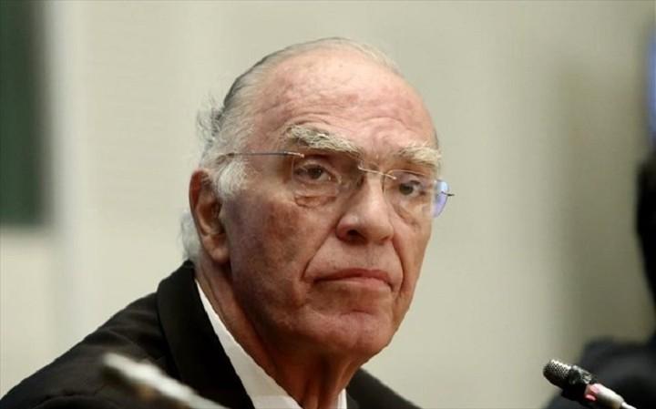 Σύγκληση του Συμβουλίου πολιτικών αρχηγών με αφορμή τις διαρροές ζητεί ο Λεβέντης