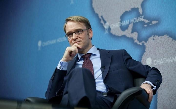 Βάιντμαν: Αναπόσπαστο κομμάτι των προγραμμάτων διάσωσης το ΔΝΤ