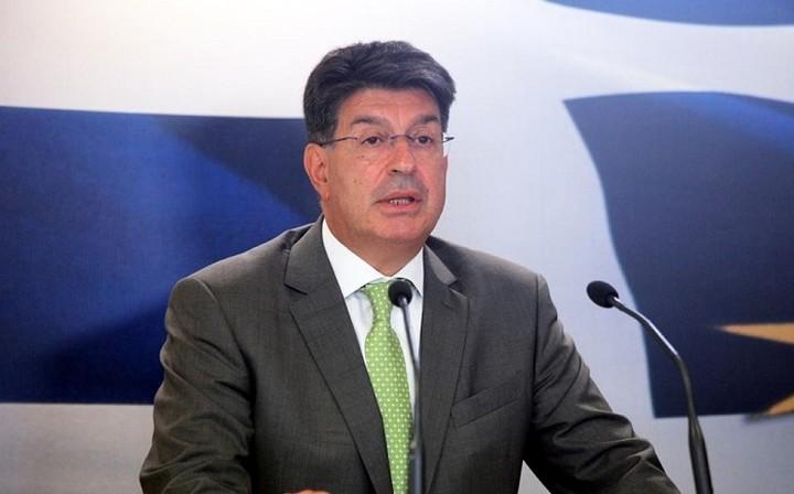 Φέσσας: Η Ελλάδα σταδιακά αλλάζει και παρουσιάζει σημαντικές επενδυτικές ευκαιρίες